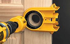 Lock repair replacement
